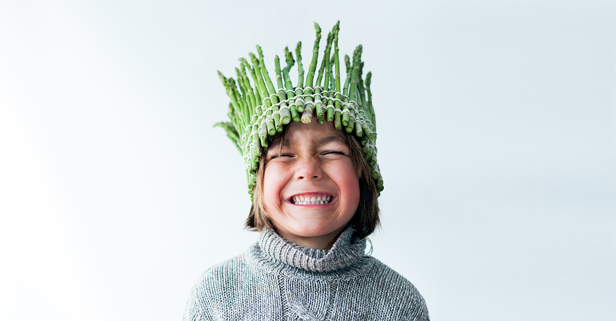 9 Tips to Make Your Kid Eat Veggies (and Actually Enjoy Them)