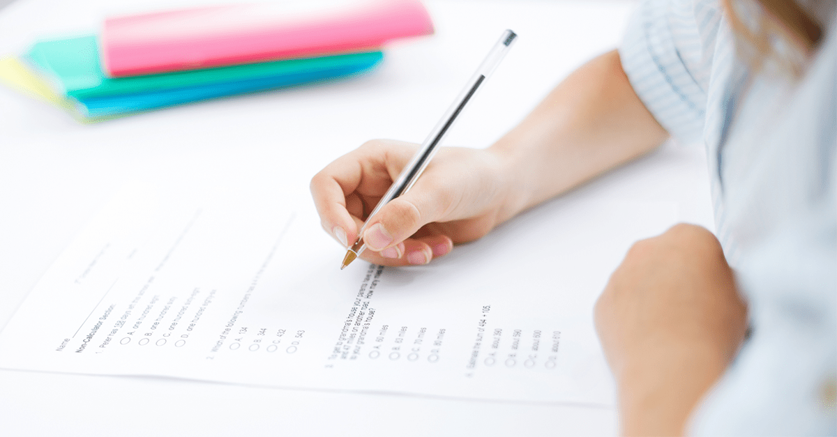 Low Grades: What to Do When Your Child Does Poorly at School, from lernin blog