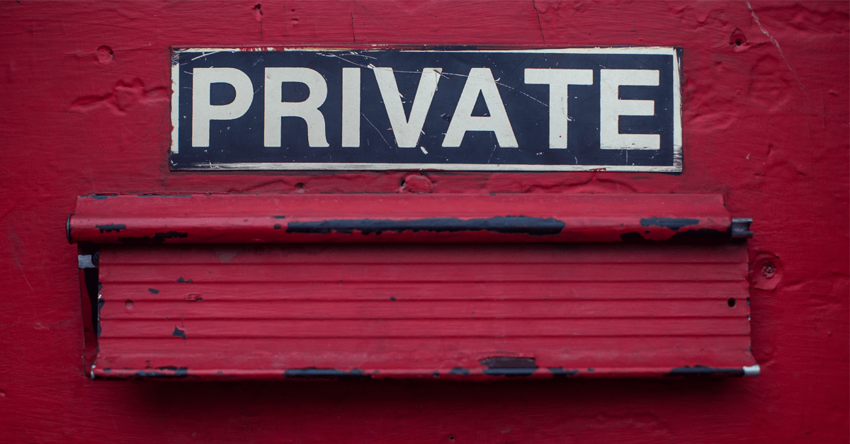 Why Your Kids Need Privacy and How You Can Give It to Them, from lernin