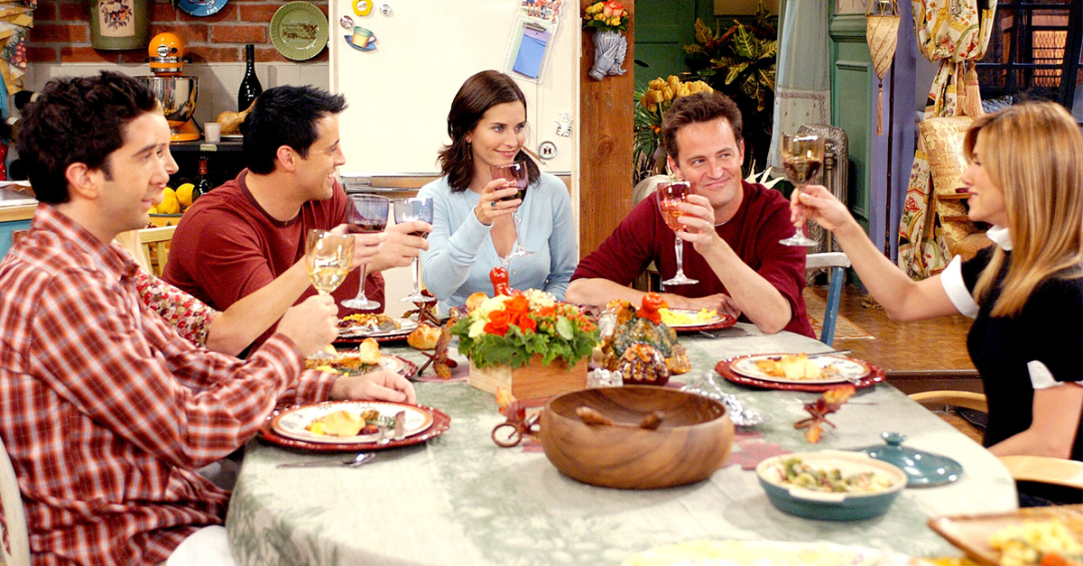 Thanksgiving: Origin and Traditions Across the US, from lernin blog