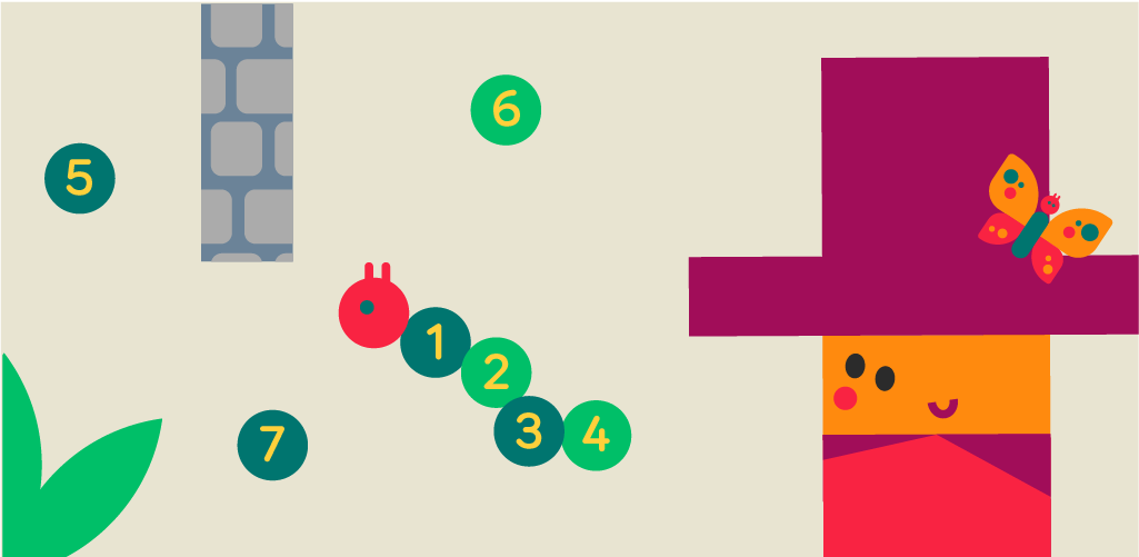 lernin: Numbers and Maths educational games for kids | lernin