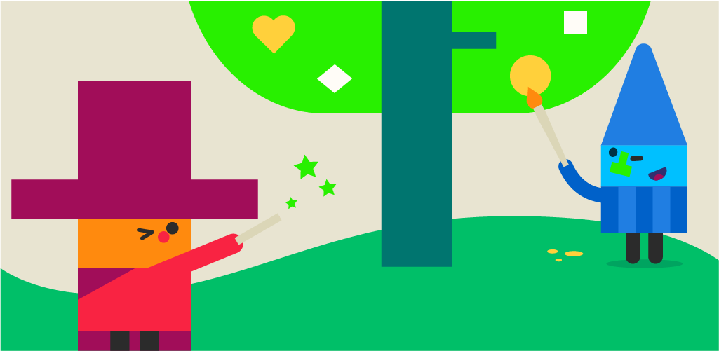 lernin: Shapes and Colors educational games for kids | lernin