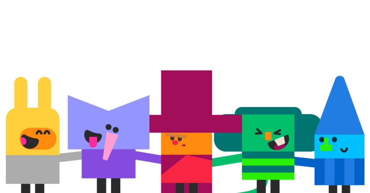 Maestros de Lernin: ¡te presentamos a nuestros personajes!