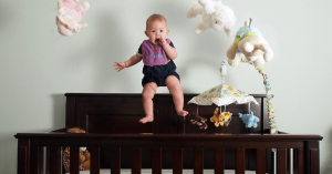 From Crib to Bed: All You Need to Know, from lernin blog