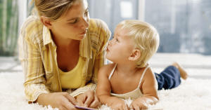 Starting to Talk: Speech and Language Development, from lernin blog