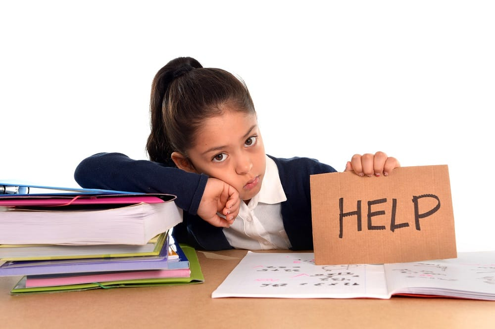 Is Your Child Avoiding School? Or at least trying? | lernin blog