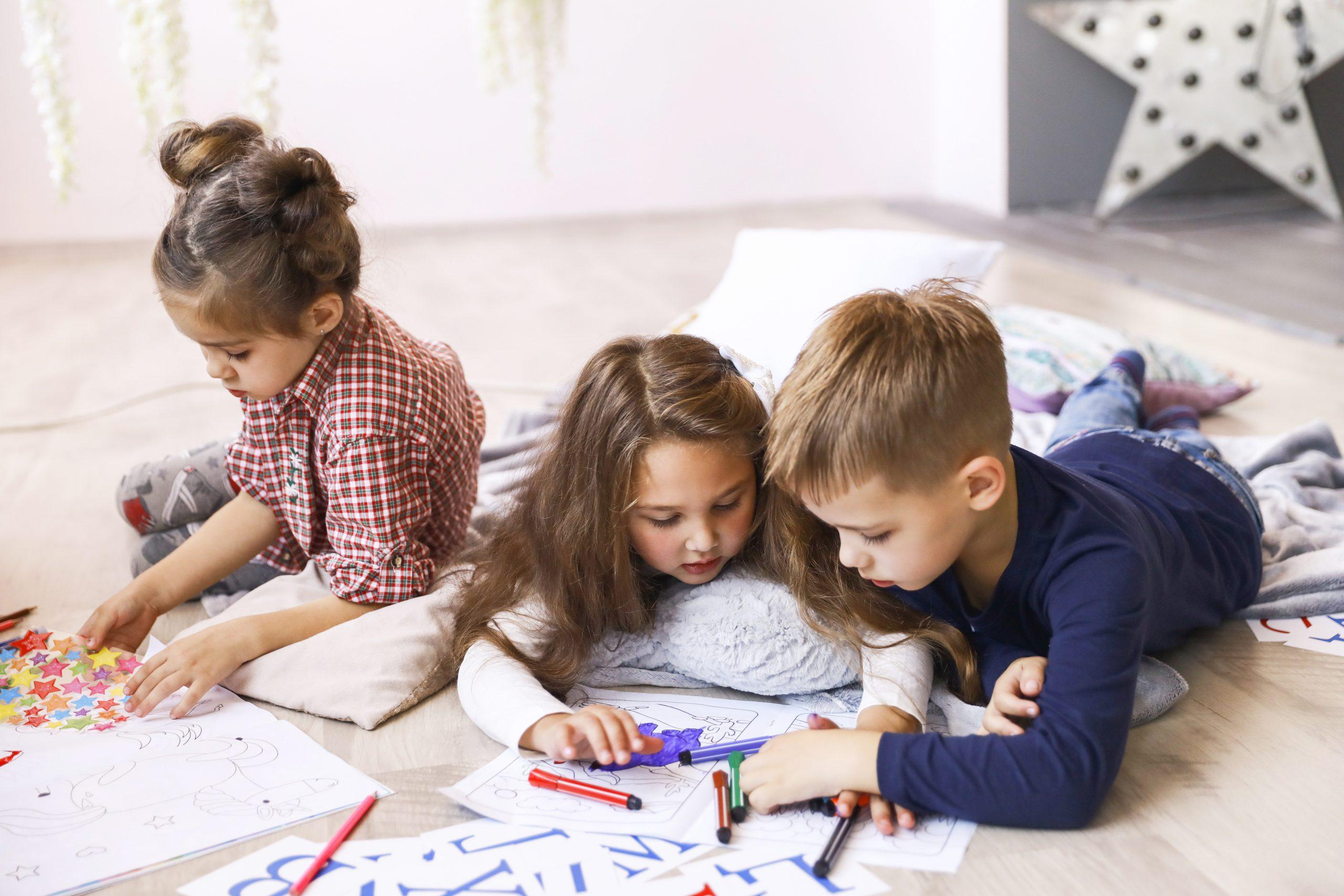 Educar para aumentar la felicidad a través de la empatía