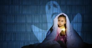 El miedo en la infancia
