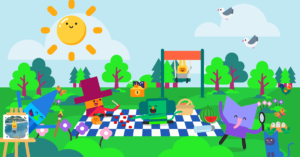 Juegos de verano para niños/a
