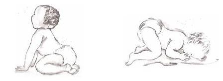 Reflejo tónico simétrico del cuello, Reflejos primitivos y su papel en el aprendizaje, kokoro kids