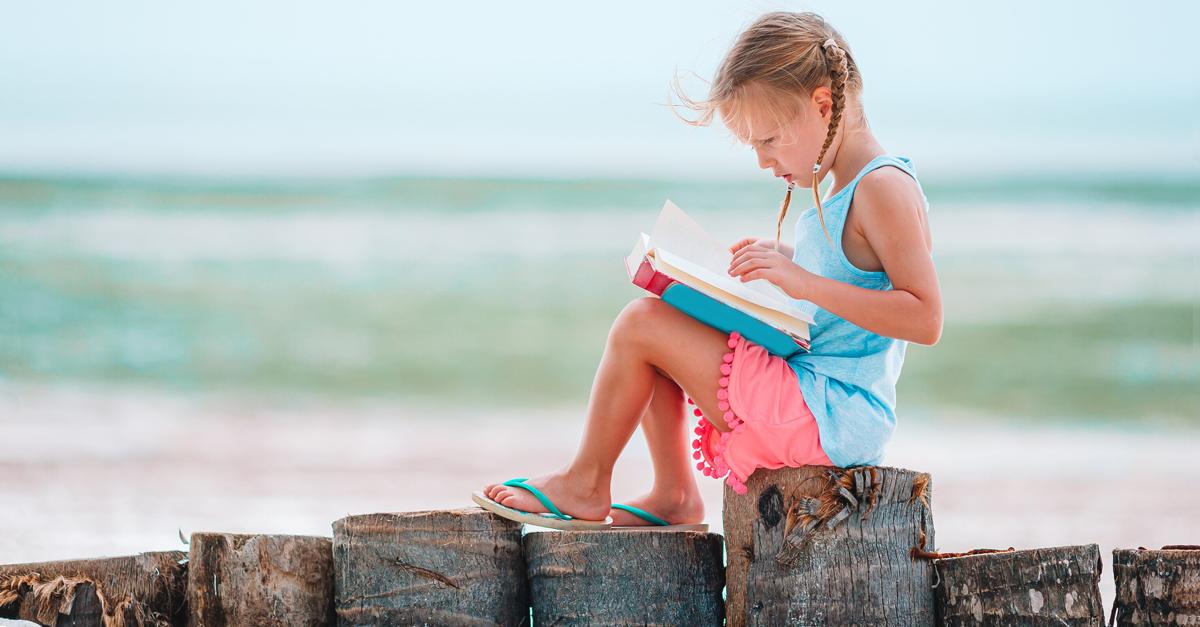 9 libros infantiles para leer en verano