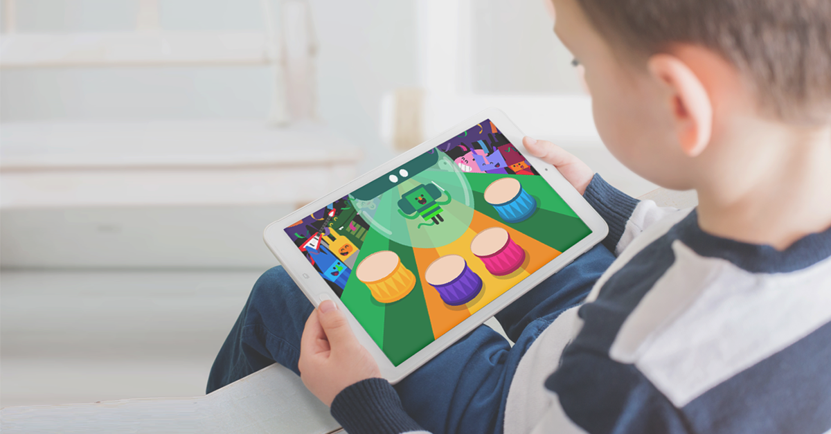 Uso de videojuegos educativos en el aprendizaje