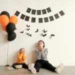 Recetas y manualidades para Halloween